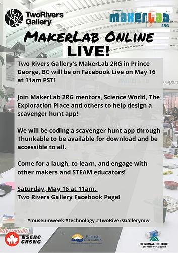 MakerLab Online