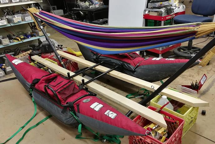 hammock-boat-stilts