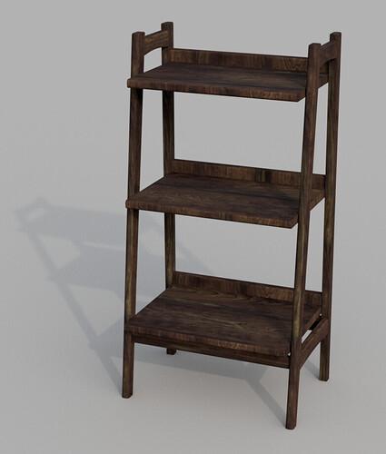 Shelf v4