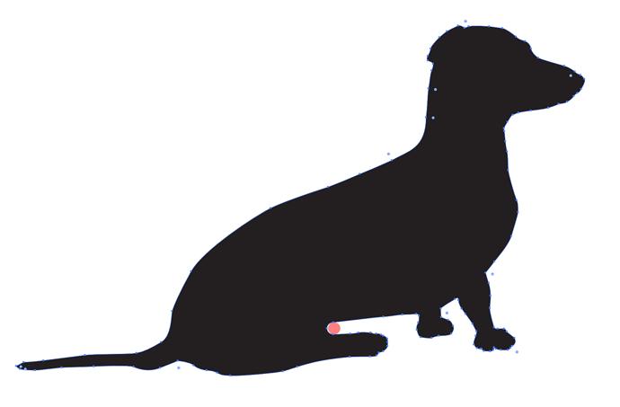 Dog_Vector